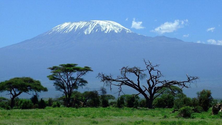 Путешествие в Танзанию