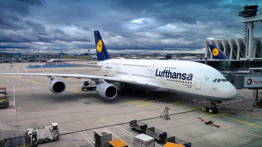 Значительное увеличение капитала Lufthansa Group